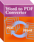 PDF-File Word to PDF Converter screenshot